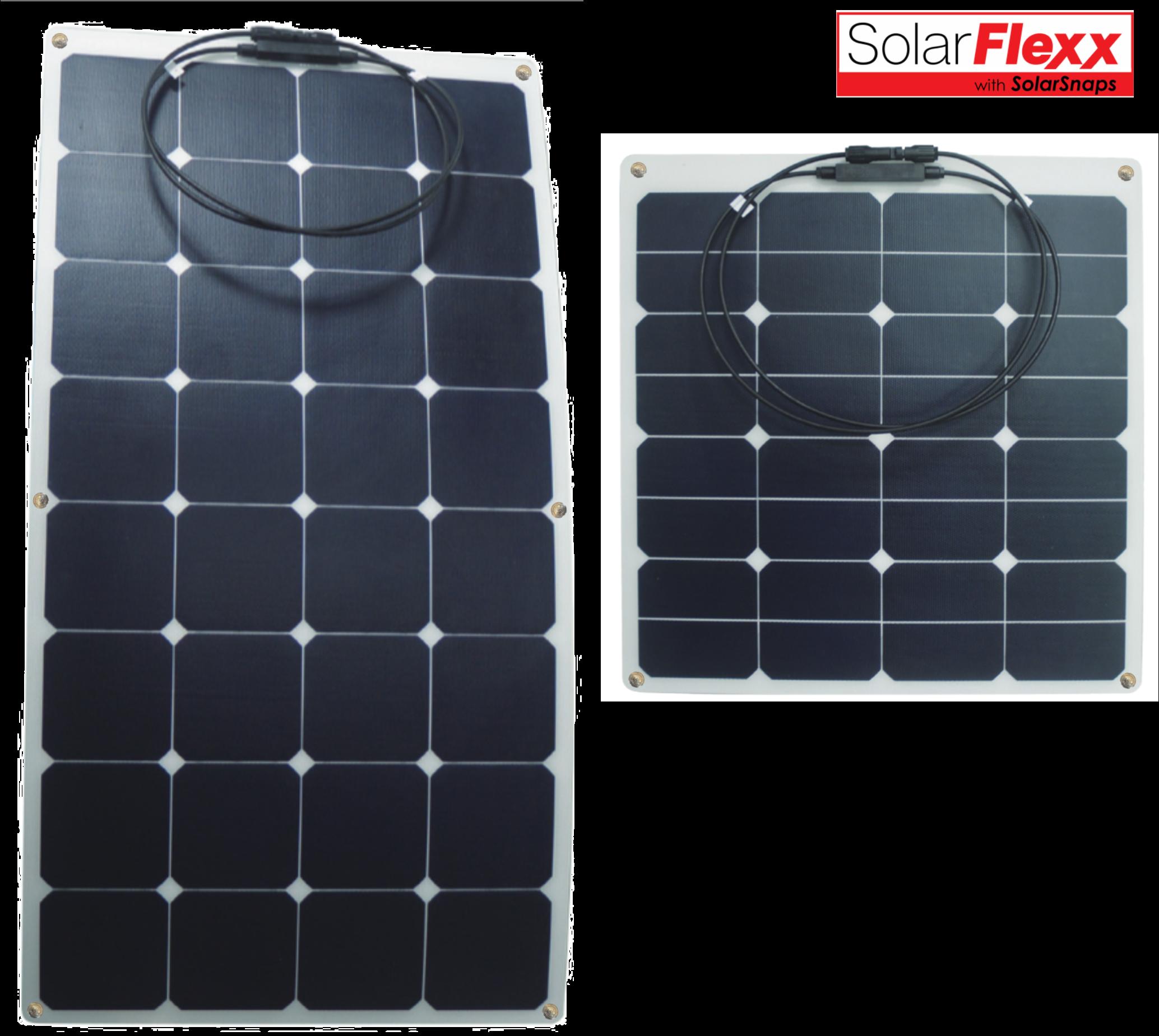 Solarflexx Panels