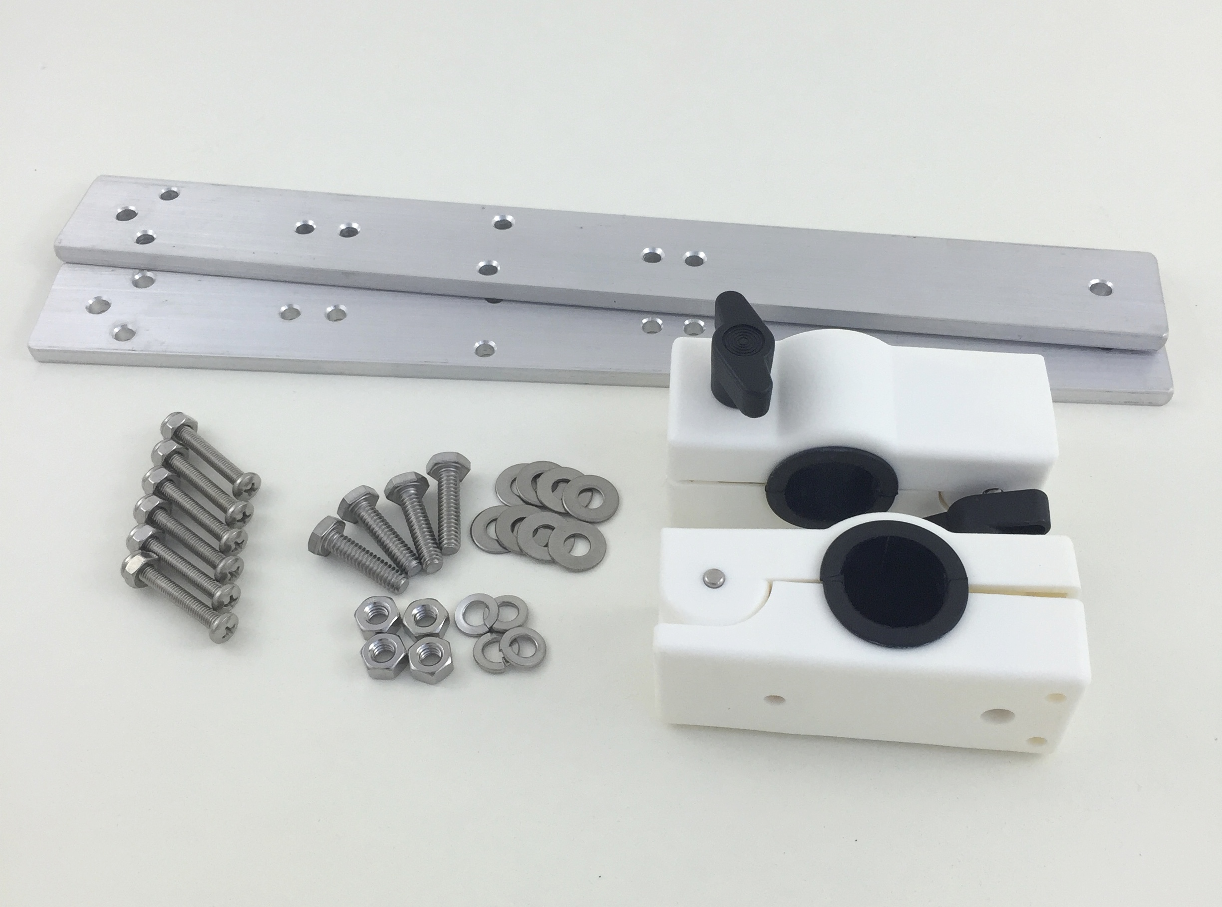 Solar Rail Mount Kit